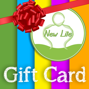 Gift card new lite